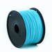 3D FILAMENT GEMBIRD ABS Luminous Blue, 1.75 mm, 1 kg | 3DP-ABS1.75-01-LB