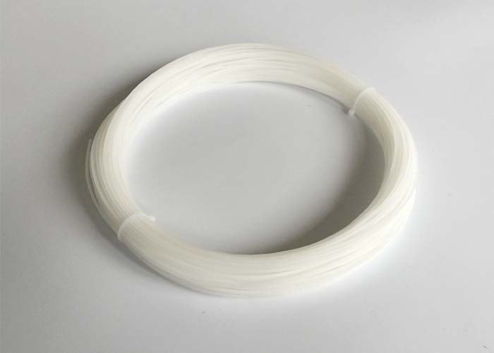 3D FILAMENT GEMBIRD Plastic filament for cleaning 3D printer nozzle, 1.75 mm 100gr. | 3DP-CLN1.75-01