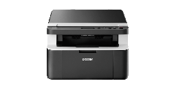 [A00016] PRINTER BROTHER MFP LASER DCP1512EYJ1