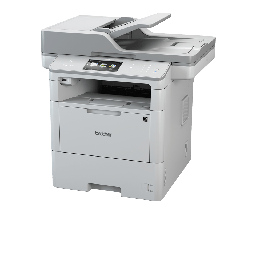 [A00025] PRINTER BROTHER MFP LASER DCPL6600DWRF1