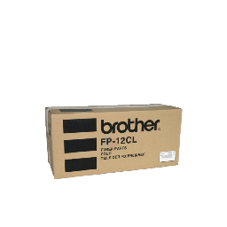 [A00084] PJESE KEMBIMI FUSER BROTHER  FP12CL