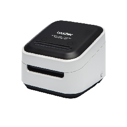 [A00452] LABEL PRINTER BROTHER VC500WZ1