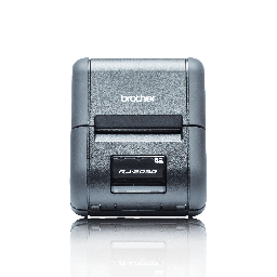 [A00795] MOBILE THERMAL RECEIPT PRINTER BROTHER RJ2030Z1