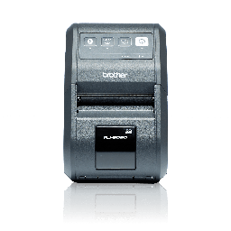 [A00801] MOBILE THERMAL RECEIPT PRINTER BROTHER RJ3050Z1