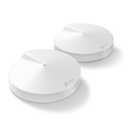 [A00839] ROUTER TP-LINK Deco M9 Plus(2-Pack) AC2200 Wi-Fi