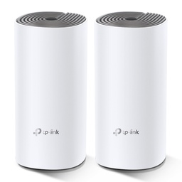 [A00847] ROUTER TP-LINK Deco E4(2-Pack) AC1200 Wi-Fi
