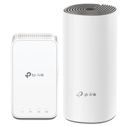 [A00849] ROUTER TP-LINK Deco E3(2-Pack) AC1200 Wi-Fi