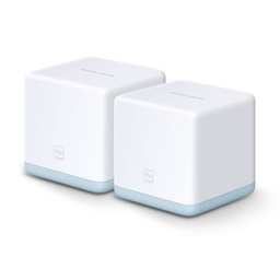 [A01064] ROUTER MERCUSYS Halo S12(2-Pack) 1200Mbps