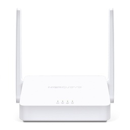 [A01072] ROUTER MERCUSYS MW302R 300Mbps Wi-Fi