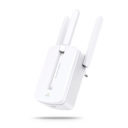 [A01080] EXTENDER MERCUSYS MW300RE 300Mbps Wi-Fi