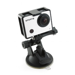 [A05867] GEMBIRD Full HD WiFi action camera with waterproof case | ACAM-003
