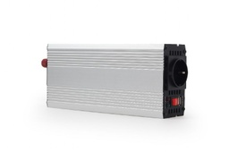 [A06018] GEMBIRD 12 V Car power inverter, 500 W | EG-PWC-043