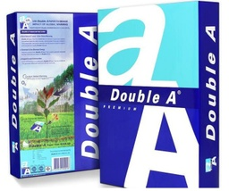 [A06660] DOUBLE A LETER A4 ,80 GR /M2 [97601]