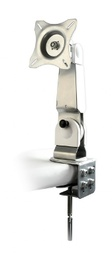 [A07152] MBAJTESE GEMBIRD LCD mounting arm, 6 kg (silver) [04719]